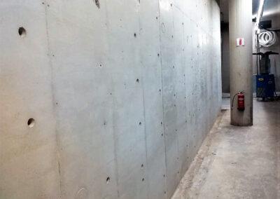 Long term construction project 2020